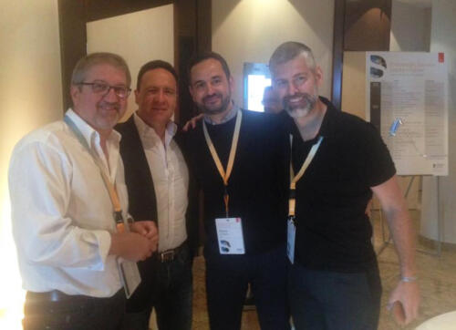 DS OS Forum Lausanne