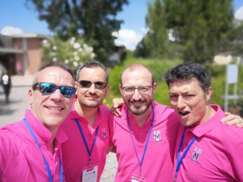 MSC in Tirrenia